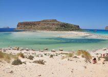 Le 15 spiagge più belle della Grecia
