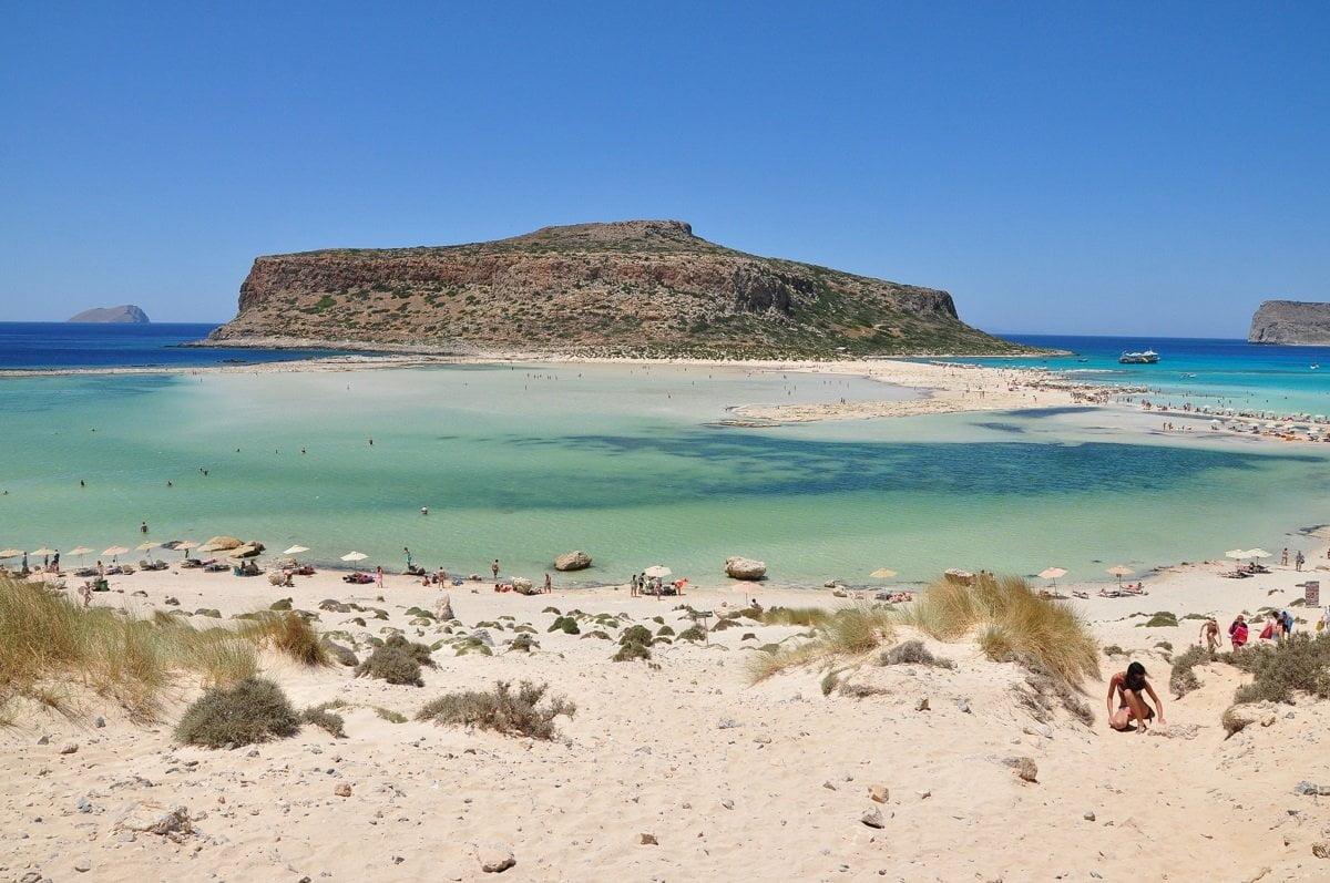 Balos_isole greche spiagge bianche