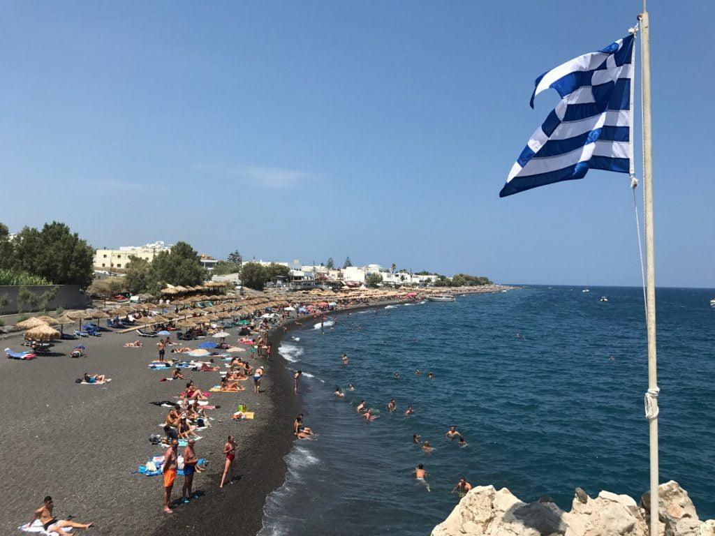 Le 15 spiagge più belle della Grecia 1