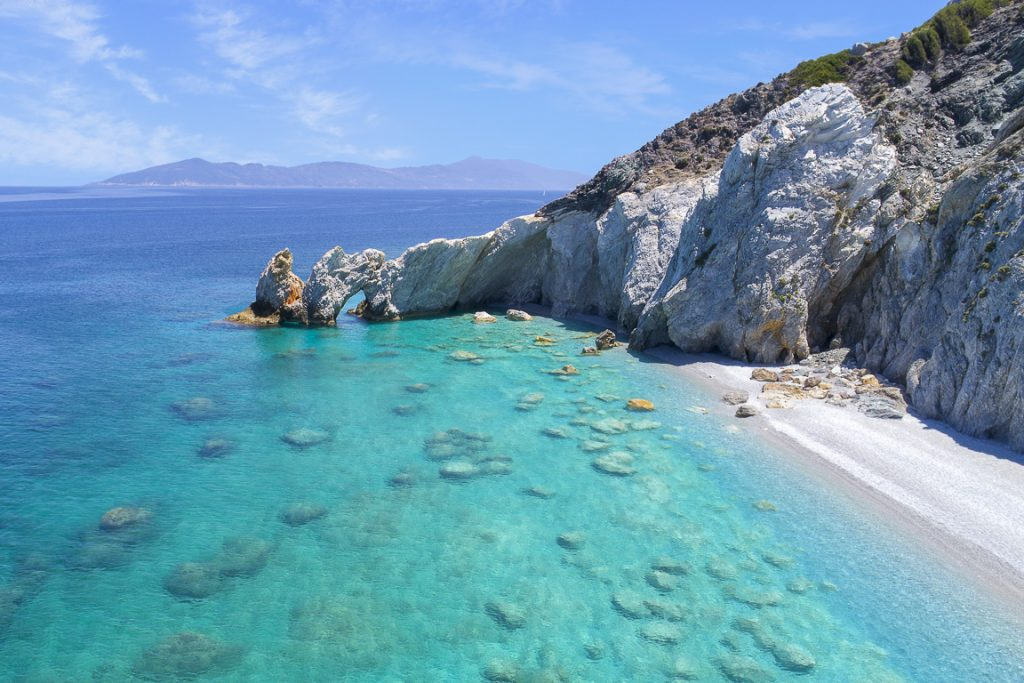 migliori spiagge in grecia_Lalaria Skiathos
