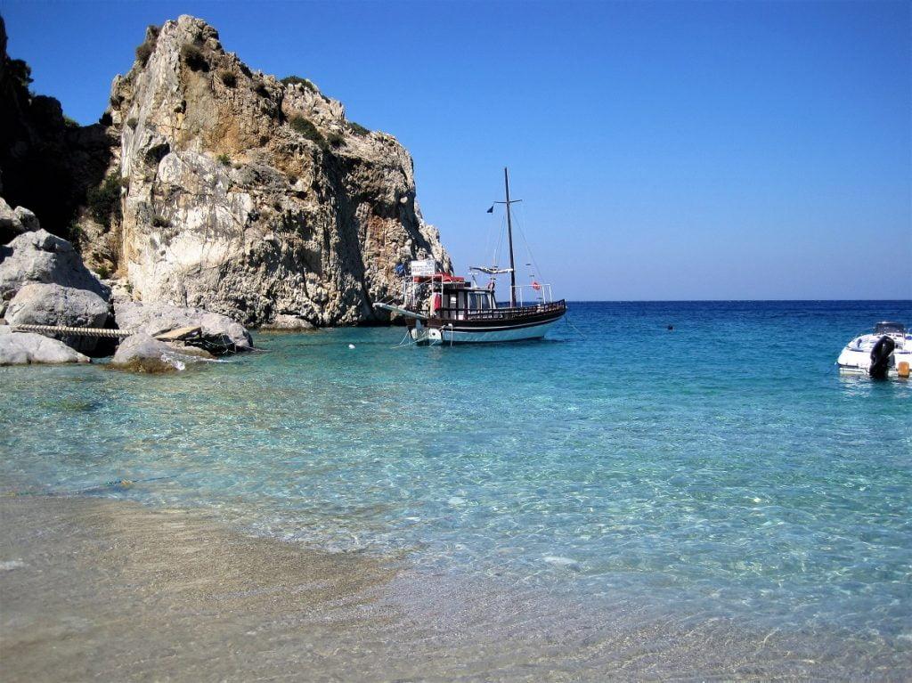kira panagia_karpathos_isole greche spiagge più belle