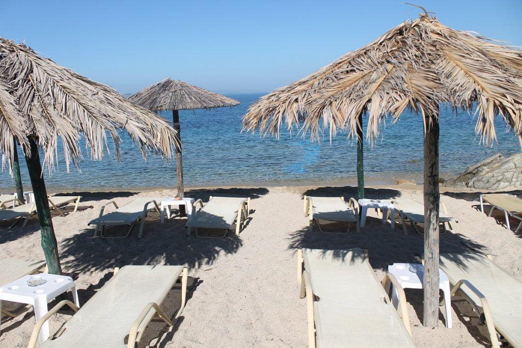 toroni penisola calcidica_spiagge belle grecia