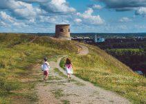 5 luoghi comuni sul viaggiare con bambini da sfatare