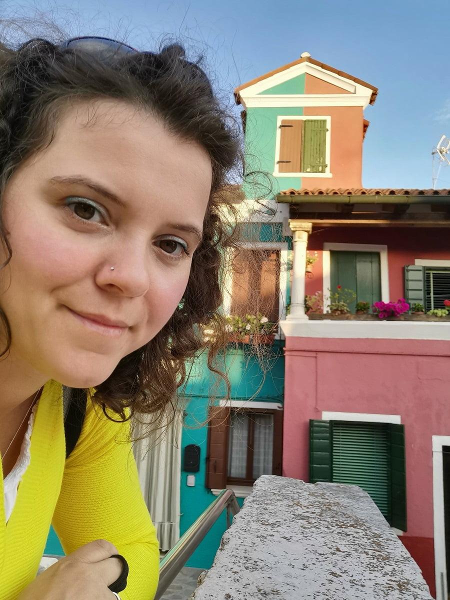 Oasi Rossi a Santorso, tra farfalle, navi pirata e aree per il barbecue 1