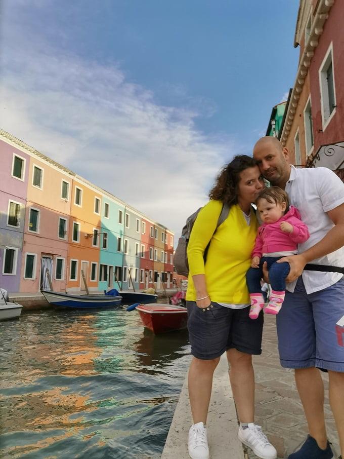 Elilovestravelling a Murano Burano e Torcello