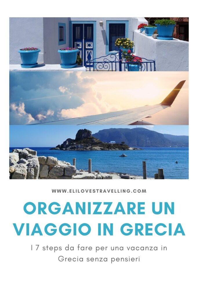 Come organizzare un viaggio in Grecia in 7 steps 3