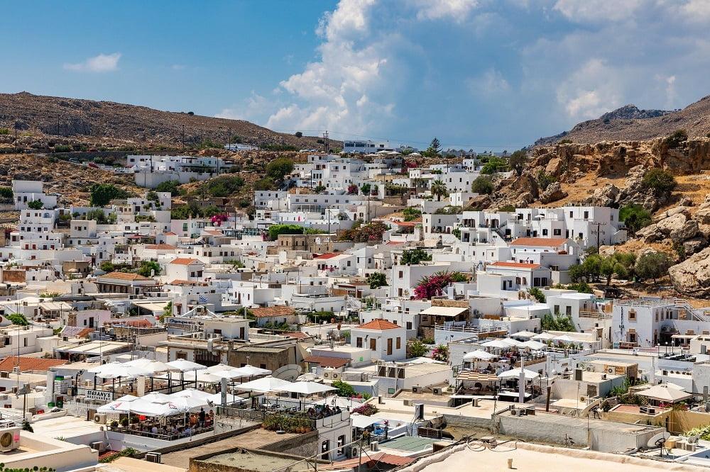 isole greche per bambini_Rodi