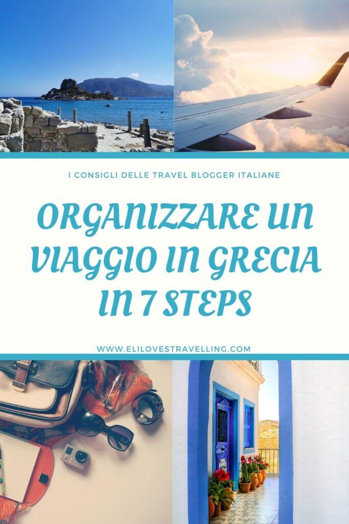 Come organizzare un viaggio in Grecia in 7 steps 5
