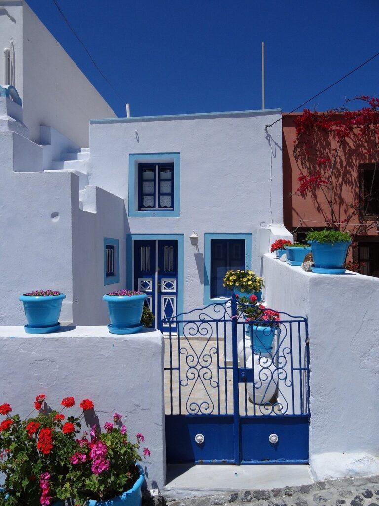 Come organizzare un viaggio in Grecia in 7 steps 2