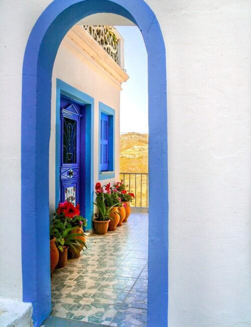 Come organizzare un viaggio in Grecia in 7 steps