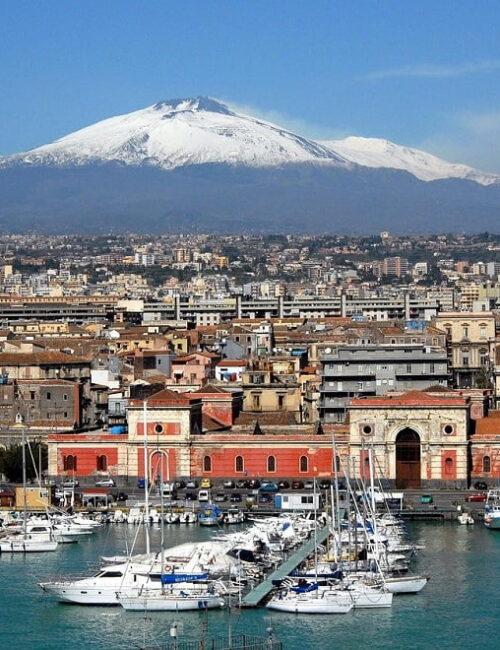 6 cose da fare in vacanza a Catania