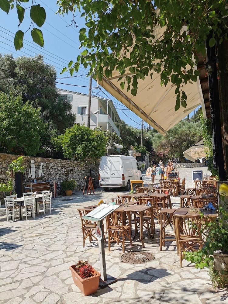 Vacanza a Lefkada: come arrivare, come muoversi e informazioni pratiche 3