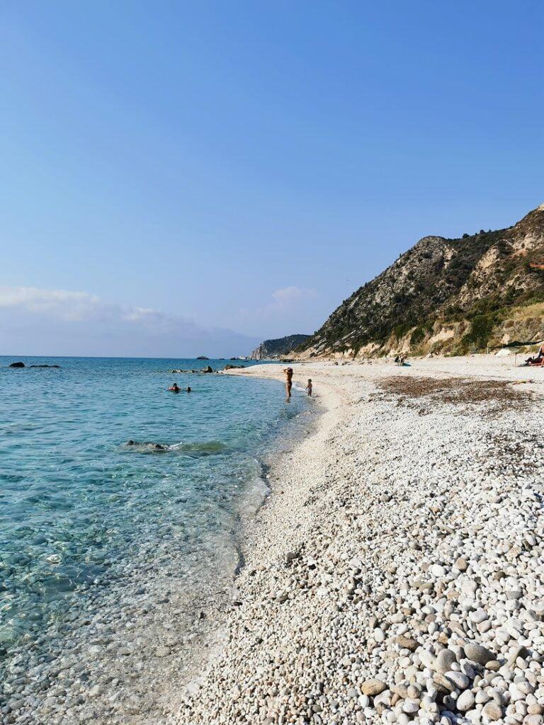 Spiagge selvagge Lefkada_Gaidaros