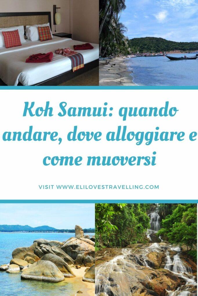 Koh Samui quando andare, dove alloggiare e come muoversi 2
