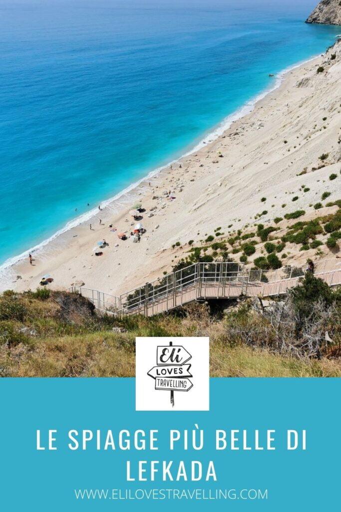 Pinterest_le migliori spiagge di Lefkada