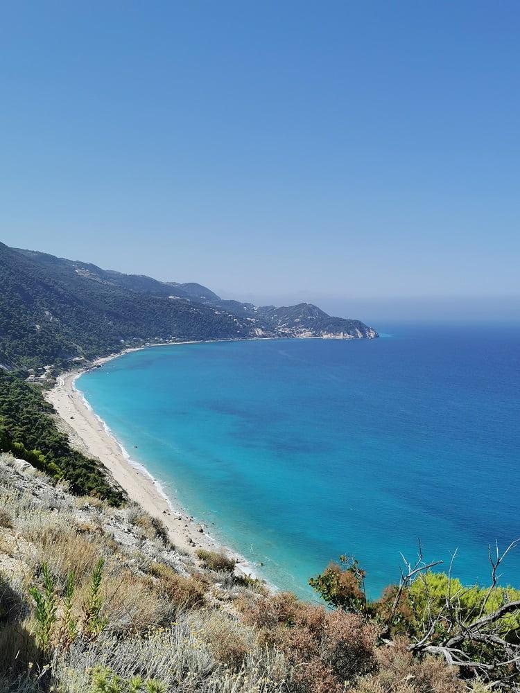 vacanza a Lefkada_colori stupendi