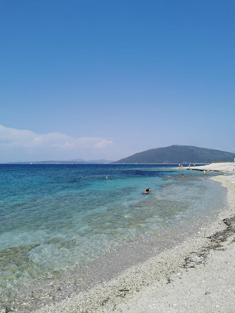 Grecia Lefkada spiagge più belle