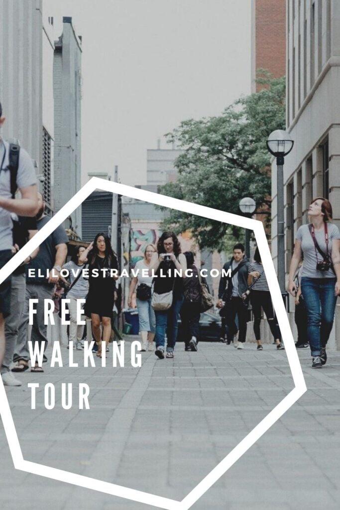 Free walking tour: cosa sono e perché parteciparvi 2
