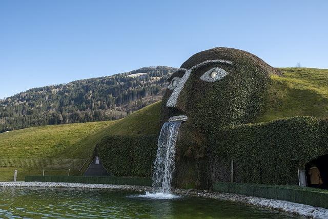 10 cose da vedere a Innsbruck: il gigante Swarowski