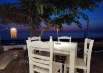 2 ristoranti a Lefkada da non perdere!
