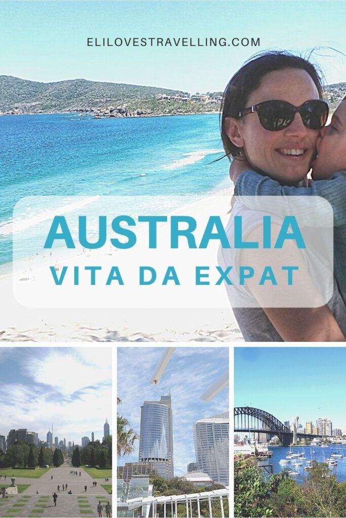 Trasferirsi in Australia: Claudia si racconta 1