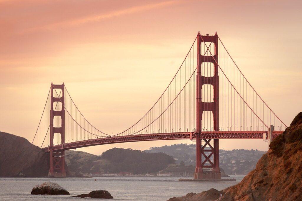 San Francisco_viaggi da fare almeno una volta nella vita in USA