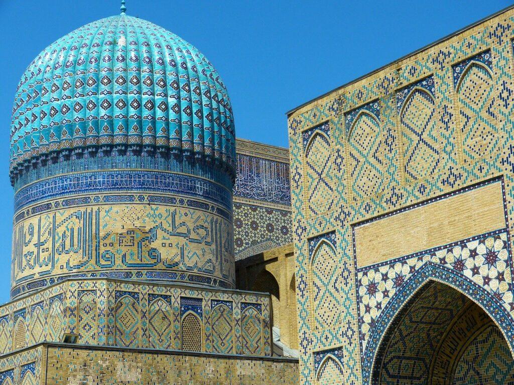 viaggi da fare almeno una volta nella vita in Asia_Uzbekistan