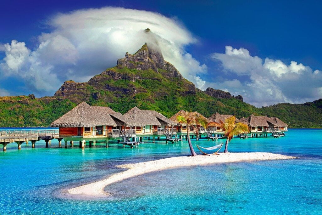 viaggi da fare nella vita almeno una volta_Polinesia