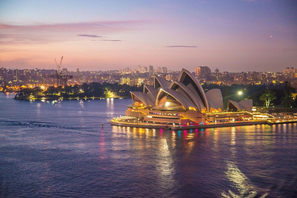 viaggi da sogno_Australia